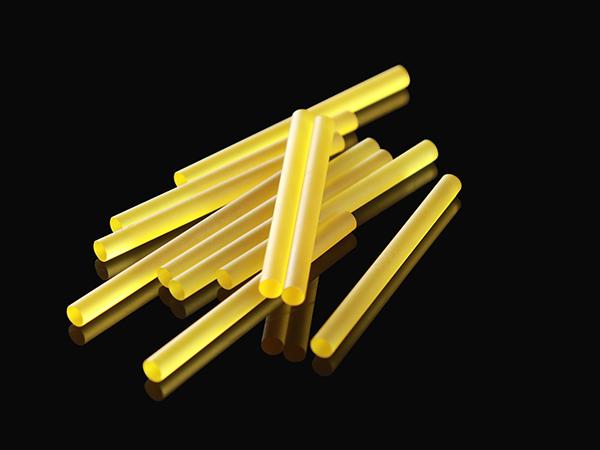 Ce:YAG Laser Crystal rods
