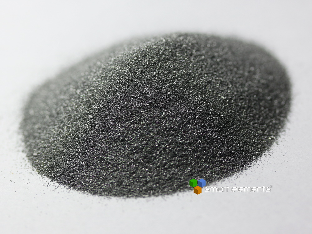 Fine chromium powder, 100 grams – < 150? 99.4% purity