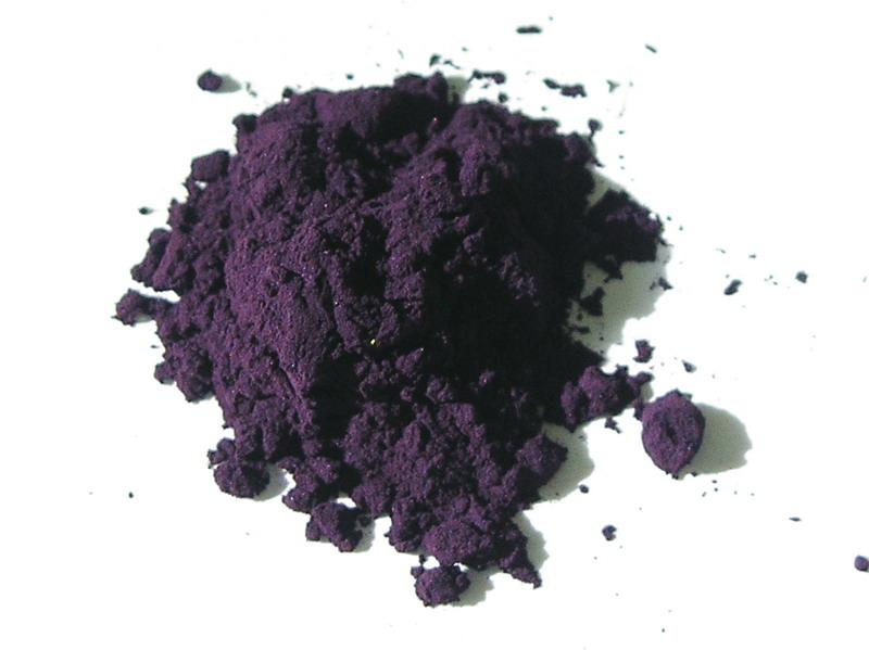 Lanthanum hexaboride LaB6 – fine powder powder 2.5 grams