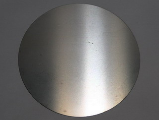 smart-elements - Molybdenum disc - 99.95% ~ 75m x 0.3mm