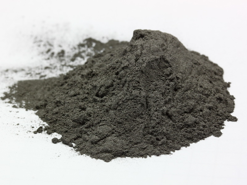 Fine Niobium Powder, 50 grams , purity 99.9%