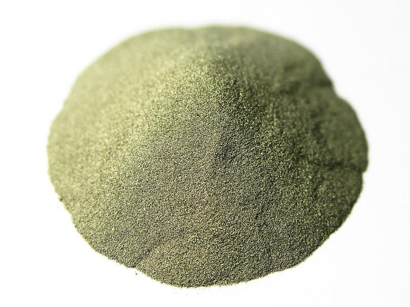 Pure Tin powder,