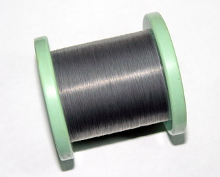 Tantalum wire – 99.9% – 100cm – ? 0.2mm from the coil