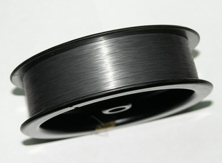 Tantalum wire – 99.9% – 100cm – ? 0.1mm from the coil
