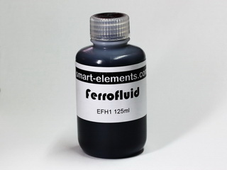 smart-elements - FERROFLUID 100ml For magnetic experiments